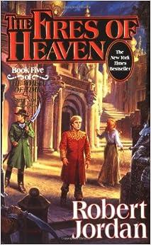 of Time, Book 5): Robert Jordan: 9780812550306: Amazon.com: Books