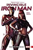 img - for Invincible Iron Man Vol. 2: The War Machines book / textbook / text book