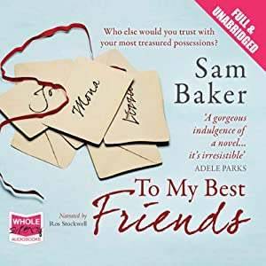 To My Best Friends | [Sam Baker]