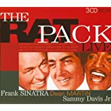 The Rat Pack: Live (3CD)by Sammy Davis Jr.