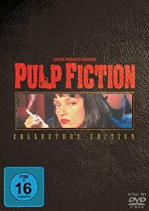 Pulp Fiction (Collector's Edition, 2 DVDs)