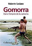 echange, troc Roberto Saviano - Gomorra : Dans l'empire de la camorra