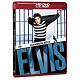 Jailhouse Rock [HD DVD] ~ Elvis Presley