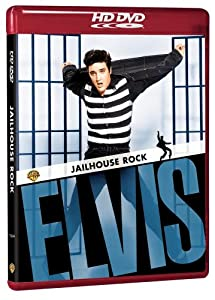 Jailhouse Rock [HD DVD] [Import USA]