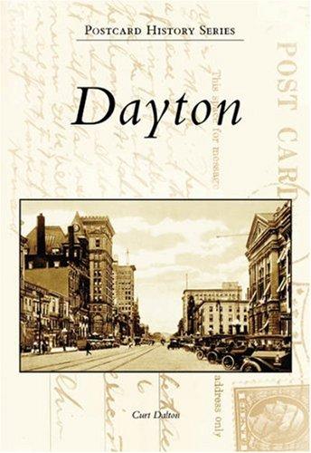 Dayton  (OH)  (Postcard History Series)