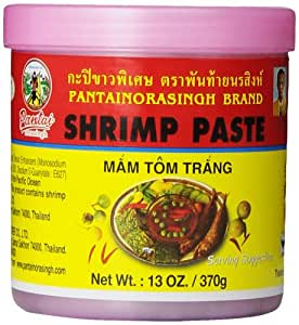 Pantai Shrimp Paste, Large, 13-Ounce (Pack of 3)