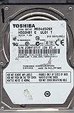 MK6465GSX, HDD2H81 E UL01 T, Toshib
