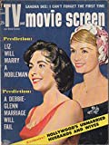 img - for TV and Movie Screen, vol. 7, no. 7 (June 1960) (Elizabeth Taylor/Debbie Reynolds cover): Sandra Dee: I Can't Forget the First Time; Dream That Haunts Marilyn Monroe; Tuesday Weld; Annette Funicello book / textbook / text book