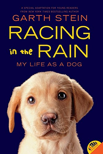 Racing in the Rain: My Life as a Dog (Running Rain compare prices)