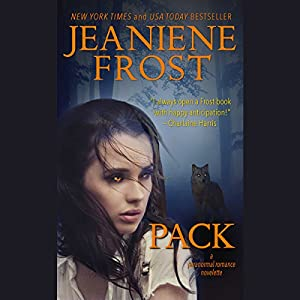Pack Audiobook
