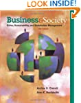 Business and Society: Ethics, Sustain...