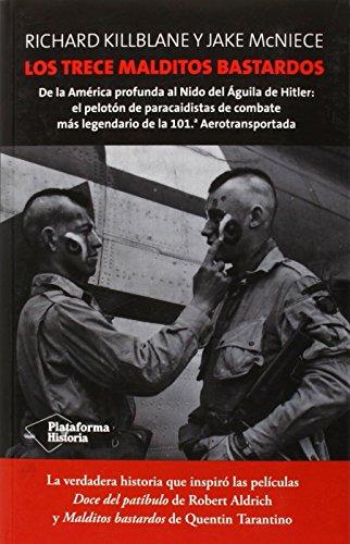 LOS TRECE MALDITOS BASTARDOS descarga pdf epub mobi fb2