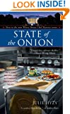 State of the Onion (White House Chef Mysteries, No. 1)