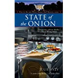State of the Onion (White House Chef Mysteries, No. 1) ~ Julie Hyzy