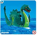 Playmobil Sea Serpent