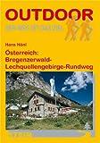 Österreich: Bregenzerwald-Lechquellengebirge-Rundweg