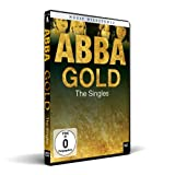 Abba: The Gold Singles [DVD] [2011]