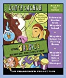 The Wayside School Collection: Sideways Stories from Wayside School; Wayside School is Falling Down; Wayside School Gets a Little Stranger
