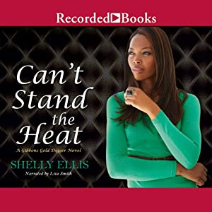 Can't Stand the Heat | [Shelly Ellis]