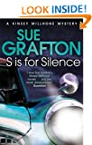 S is for Silence (Kinsey Millhone Mystery 19)