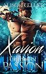 Xavion: Throne of Passion (English Ed...