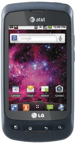 LG Phoenix Android Phone (AT&T)