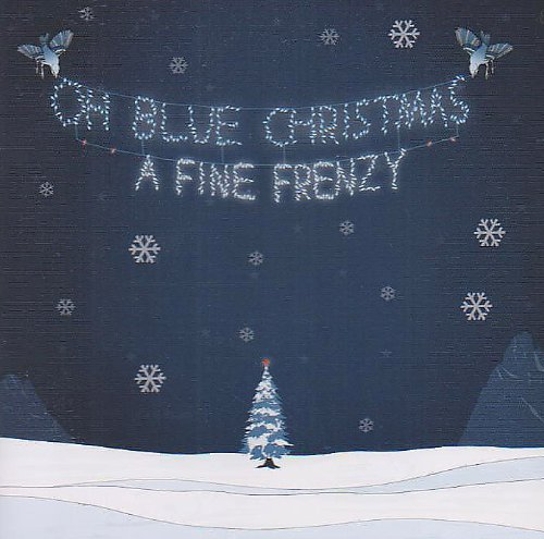 Oh Blue Christmas