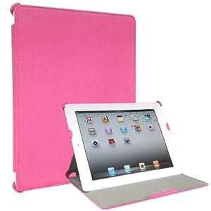 Colorspill 2 Microfiber iPad 2 Case - Pink