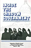 Inside the shadow government: Declaration of plaintiffs counsel, filed by the Christic Institute, U.S. District Court, Miami, Florida, March 31, 1988