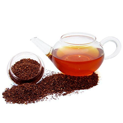 Rooibos Loose Leaf Tea 60G (20 Teabags) / 100% Natural / South Africa Imports