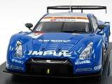 1/43 インパル カルソニック GT-R スーパーGT500 2009 第7戦 Fuji (44233)