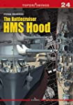 The Battlecruiser HMS Hood (Topdrawings)