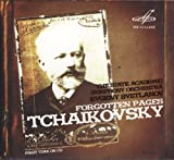 Tchaikovsky: Forgotten Pages