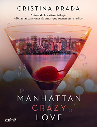 Manhattan crazy love (Erótica)