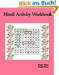 Hindi Activity Workbook