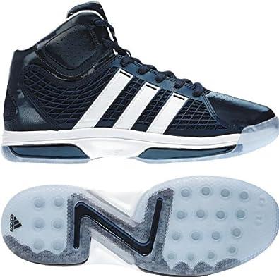 Adidas - Adipower Howard Mens Shoes In Drkindigo/Running White/Running White, Size: 11 D(M) US Mens, Color: Drkindigo/Running White/Running White