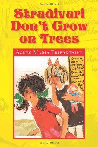 Stradivari Don't Grow on Trees