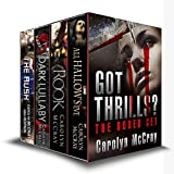 Got Thrills? A Boxed Set (A McCray Collection)