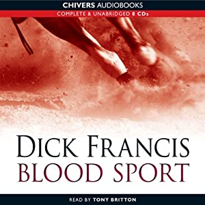 Blood Sport | [Dick Francis]