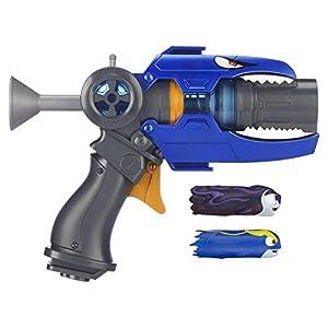 Slugterra - Basic Blaster avec 2 slugs - Coloris aléatoire