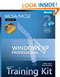 MCSA/MCSE Self-Paced Training Kit (Exam 70-270): Installing, Configuring, and Administering Microsoft� Windows� XP Professional (Pro-Certification)