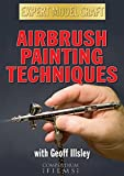 Airbrush Painting Techniques [DVD] [Region ALL] [NTSC]