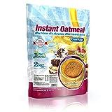 Instant Oatmeal 2 kg Doppelkeks mit Vanillecremefüllung