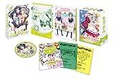 わかば*ガール 第2巻(初回限定版)(イベント優先販売抽選申込券封入) [Blu-ray]