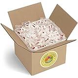 Zany Cane Peppermint Lollipops by Candy Creek, Bulk 5 lb. Carton