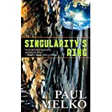 "Singularity's Ring (Tor Science Fiction)von ""Paul Melko"""