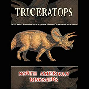 North American Dinosaurs Audiobook