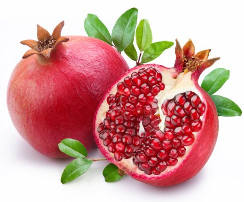 Organic Heirloom 30 Pomegranate Seeds Punica Granatum Shrub Small Fruit Tree Red Omi F85