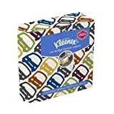 "Kleenex Auto Wedge Facial Tissue, 24-Count (Pack of 18) (Health and Beauty) newly tagged ""automotive"""