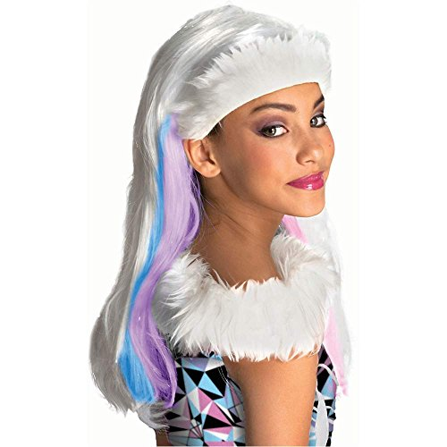 Abbey Bominable Kids Wig - One Size